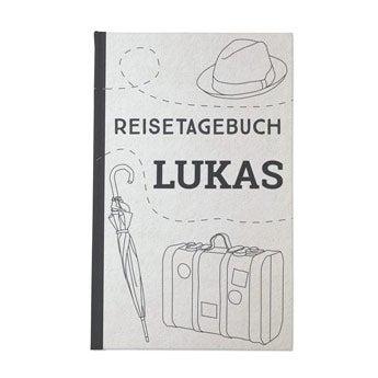 Notizbuch - Vatertag - A5 - Hardcover
