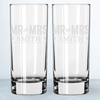 Highball glass (set of 2)