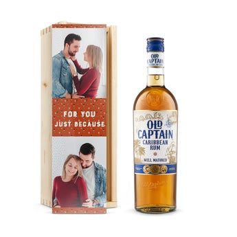 Tutti i Rum Personalizzati