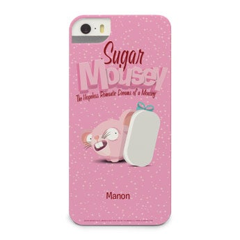 Sugar Mousey Handyhüllen