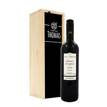 Personalizowane wina