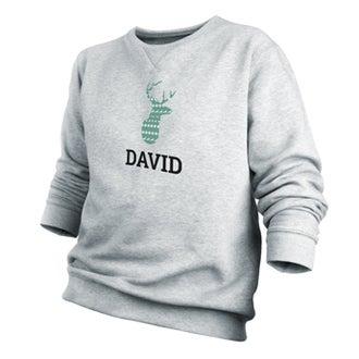 Bluza świąteczna - męska