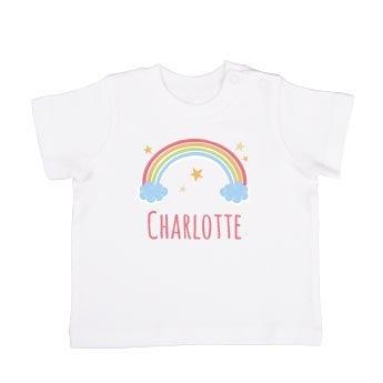 Baby Shirts selbst gestalten