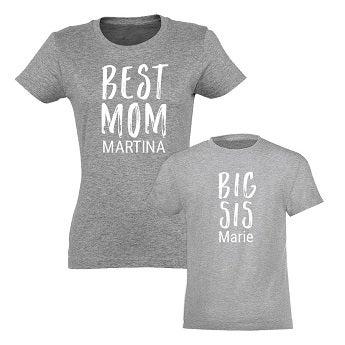 Familien T-Shirts