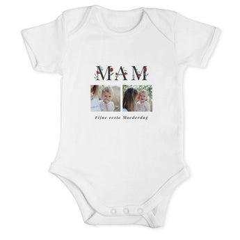 Baby Body - 1. Muttertag