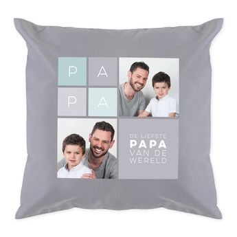 Isänpäivä tyyny