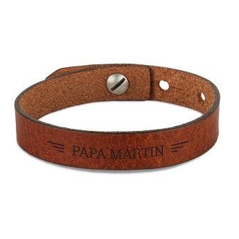 Armband zum Vatertag