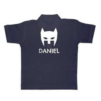 Camisa Polo - Kids