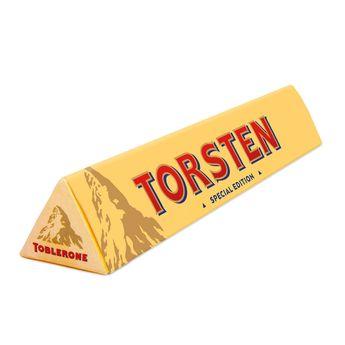 Toblerone Riegel