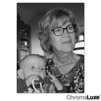 Chromaluxe Fotopaneel Aluminium