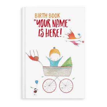 Babybøker