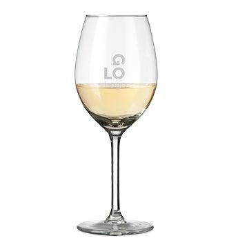 Fehér borüveg