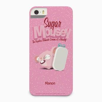 Sugar Mousey - Coque prénom