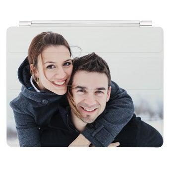 iPad smart deksel