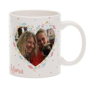Tasse - Muttertag
