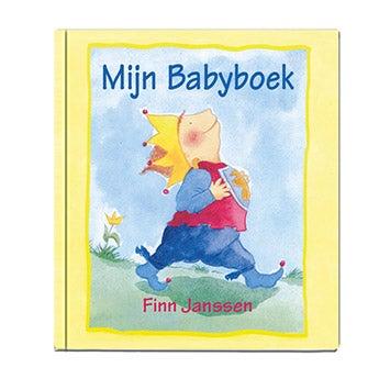 Vauvan kirjoja