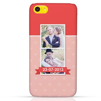 iPhone 5c - Coque photo
