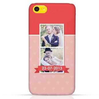 iPhone 5c - Coque photo