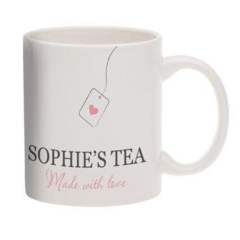 Name mugs