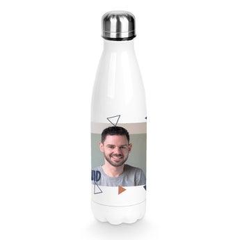 Vattenflaska
