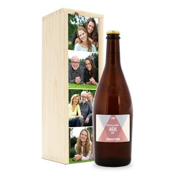 Coffret bière - Duvel Moortgat