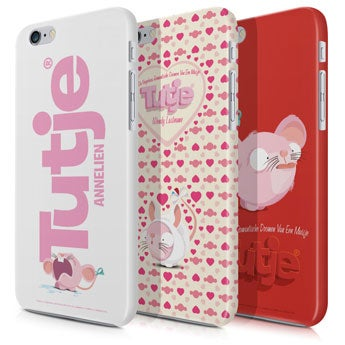 Socker Mousey telefonväska - Galaxy S5 - 3D-utskrift