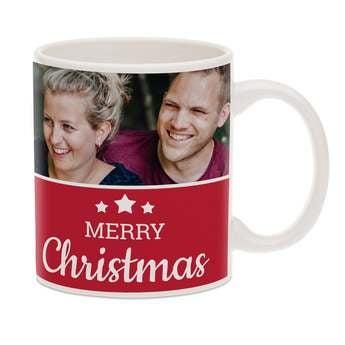 Kerst mok
