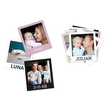Polaroid Bilder