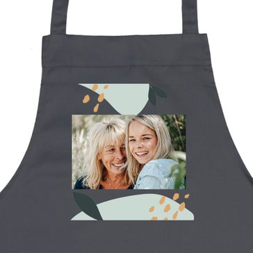 Mother's day apron