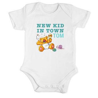 Doodles - Baby bodysuit