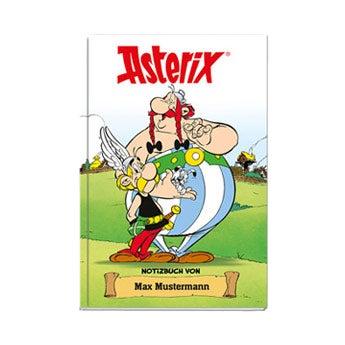 Asterix und Obelix Notizbuch