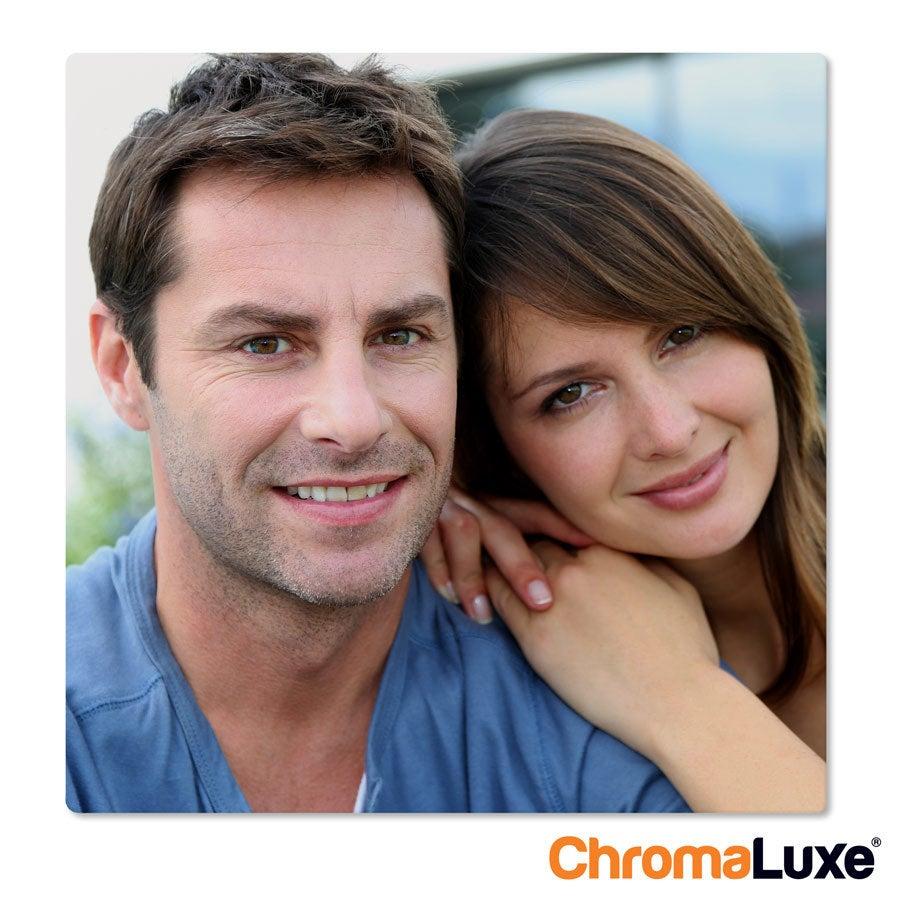 ChromaLuxe Fotopaneel