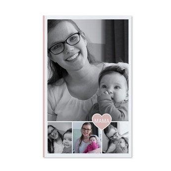 Den matek notebook - tištěné