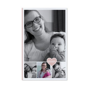 Notizbuch Muttertag - A5
