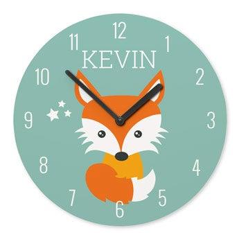 Childrens clock