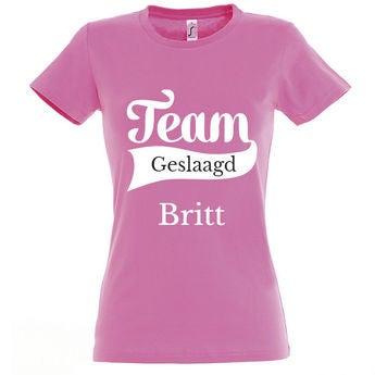 Dames T-shirt