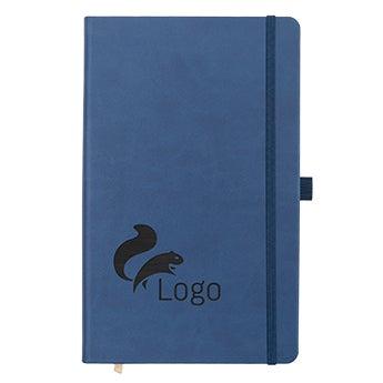 Notebook, jonka nimi on sininen