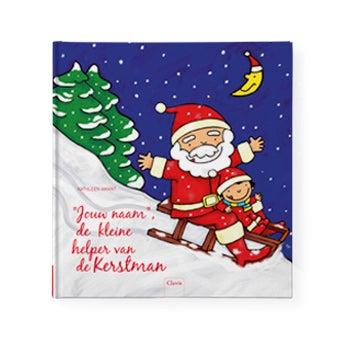 Kerstmanboek