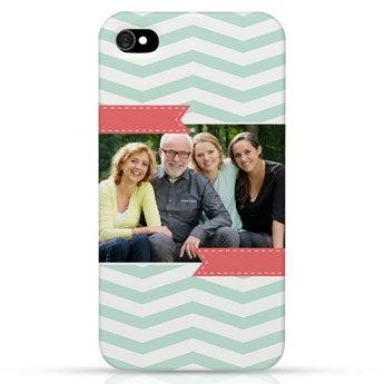 Telefon taske - iPhone 4