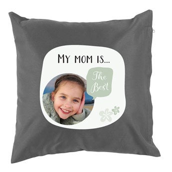 Cuscino per la Festa della Mamma