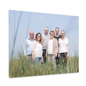 Photo on acrylate