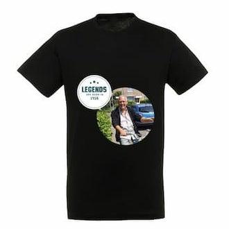 T-skjorte - Herre