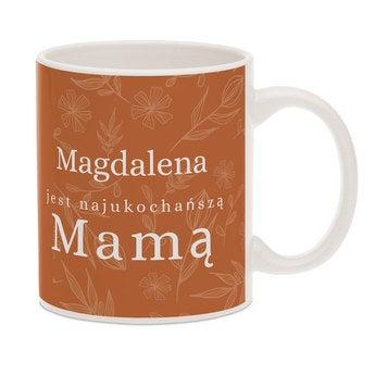 Hrnček Deň matiek