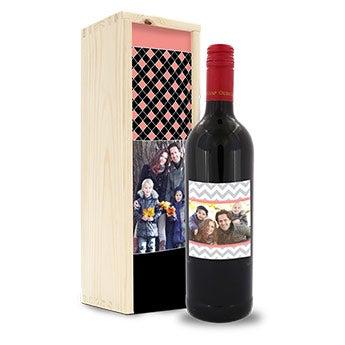 Todos los vinos