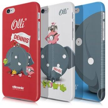 Ollimania - Phone cases