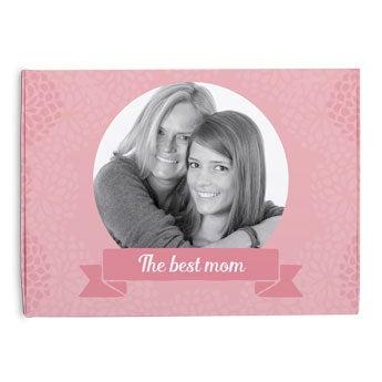 Milka giftbox - Mother's day
