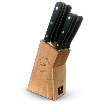 Taco para cuchillos