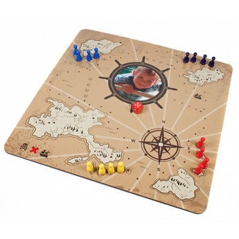 Board games with photo