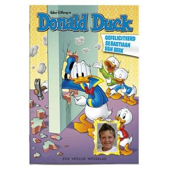 Donald Duck tijdschrift