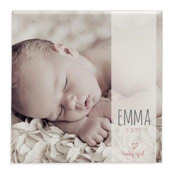 Keramická deska (narození)